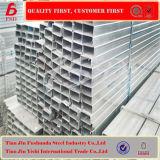 Galvanisiertes Stahlrohr ASTM A192 Q235