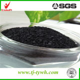 Уголь основал зернистый активированный уголь для очищения воды