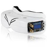中国の製造業者HDMI in Fpv Racing&#160のためのヘッドセットのFpvのゴーグル;