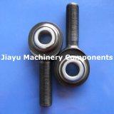 Rolamento de extremidade comum de aço PCM10 de 5/8 x de 5/8-18 Chromoly Heim Rosa Rod PCM10t Pcmr10 Pcml10