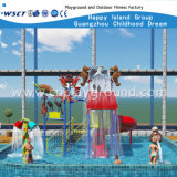 Pequeno Parque Água para Piscina e Hotéis (A-06302C)