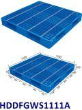 100% Maagdelijke HDPE Plastic Pallet voor Verkoop