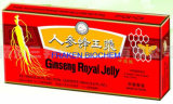 GMP Certified Ginseng Jalea Real