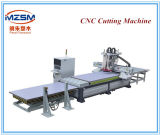 Панель машины Woodworking Mz1325s модельная увидела автомат для резки CNC автомата для резки