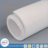 Новая технология Bioplastic камня бумаги