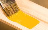 Света твердости PU краска политуры высокого деревянная