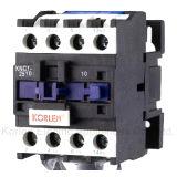 Contattore magnetico di alta qualità Knc1 (LC1-D25)