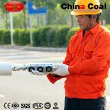 Macchina fotografica automatica subacquea di controllo dello scolo della fogna del tubo del fuoco