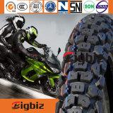 Ursprünglicher Taiwan-Qualitätsmotorrad-Gummireifen/Reifen (4.10-18)