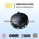 Ductitle Iron Manhole Cover for Drainage System