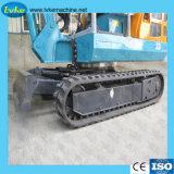 熱い販売1800kgの小型掘削機の小型クローラー掘削機