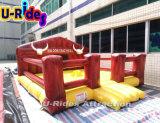 Giochi di filatura del Bull del rodeo meccanico per affitto