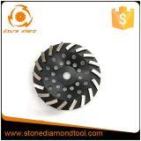 Инструменты колеса металла Bond меля t этапов конкретные меля