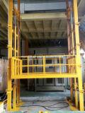 industrielles hydraulisches Höhenruder der Ladung-1500kg (SJD)