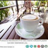 최고 Non-Dairy 커피 크림통, 우유 대용품, 동물을%s 뚱뚱한 분말