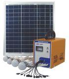 Off-Grid Portable Système d'énergie solaire photovoltaïque pour la maison (SPS-1224L)