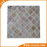 無作法なタイルに床を張る構築の建築材料