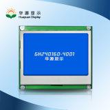 4.0 인치 - 높은 정의 240X160 도표 LCD 모듈