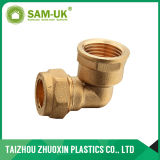 Válvula de esfera escondida PPR do fornecedor de China dos encaixes de tubulação de PPR