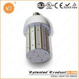 Luz Superior do POST de LED LED 30W Lâmpada de Milho