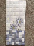 Azulejo de cerámica superficial mate de la pared de Groosy del más nuevo lustre agradable de los diseños