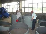 L'industrie chimique de la pompe à lisier ZGM (200)
