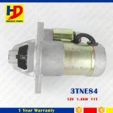 3tne84 Anlasser-Motor mit Bedingung