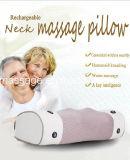 Hals Shiatus en het Hoofdkussen van de Massage van de Slaap