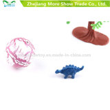 New Magic Round Growing Pet Dinasour Eggs Hatching Egg Toys