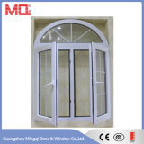 Высокое качество по-французски дверная рама перемещена окна