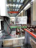 De multi-snijdt CNC Draad die van het Molybdeen EDM snijden