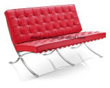 Chaise reclinável Classic Chaise Lounge Barcelona (F66)