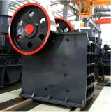 roche 45-110tph écrasant le broyeur de maxillaire en pierre d'usines de matériel pour la machine concrète globale