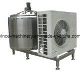 Macchina di refrigerazione del latte dell'acciaio inossidabile con il prezzo di fabbrica