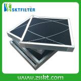 Aluminiumrahmen-Kohlenstoff-Schaumgummi-vor Luftfilter