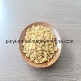 Здоровые первоначально семена подсолнуха, обрабатываемые, приправляемые стержени