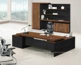 Bureau moderne de bureaux de luxe Bureau de bureau exécutif pour patron (HF-JO1008H)