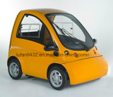 Carro elétrico elétrico de Nova modelo 2017 (QC-008)