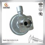 Feito-à-medida na carcaça do metal do aço inoxidável 1.4401 de China com Deburring