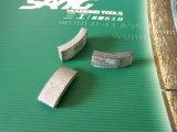 具体的な石を切る穿孔機ビットのためのArixのダイヤモンドセグメント