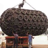حاجز قابل للنفخ مطّاطة بحريّة قابل للنفخ سفينة جندي مشاة البحريّة حاجز