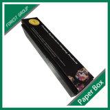 Großserienfertigungs-gewölbtes Papier-verpackengeschenk-Kasten für Blumen