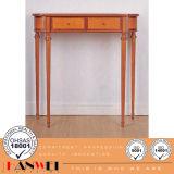 De natuurlijke Lijst van de Console van de Berk van de Kleur Stevige Houten meubilair-Gesneden