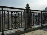 방벽, 정원 및 벽 방어를 위한 Ce/SGS에 의하여 직류 전기를 통하는 강철 담