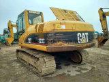 Excavador usado del gato 320c (320C)