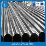 precio inoxidable de 304 de 50m m tubos de acero del diámetro