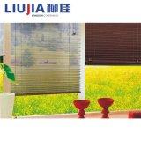 La decoración casera plisó la tela material de la cortina de la sombrilla de las persianas del bloque de /Sun de las persianas de rodillo del apagón