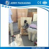 Granello automatico/macchina imballatrice liquida della polvere per in piedi/pianamente il sacchetto