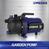 Stainless Steel Housing Electric Garedn Pump with Ce