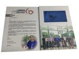 Scheda dello schermo dell'affissione a cristalli liquidi di abitudine 5.0inch della Cina video